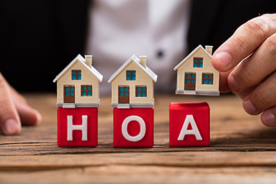 Why Your COA/HOA Needs a Reputable, Local Property Management Company