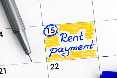 Online Rental Payments are Trending Upwards