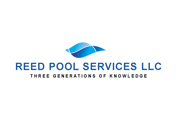 Reed Pool Logo